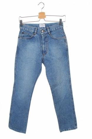 Dziecięce jeansy Trussardi