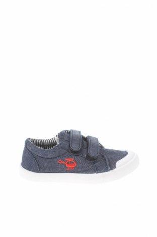 Detské topánky  Topomini