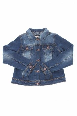 Detská džínsová bunda  Pocopiano