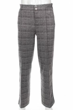 Мъжки панталон Drykorn for beautiful people, Размер M, Цвят Сив, 63% полиестер, 36% вискоза, 2% еластан, Цена 29,40лв.