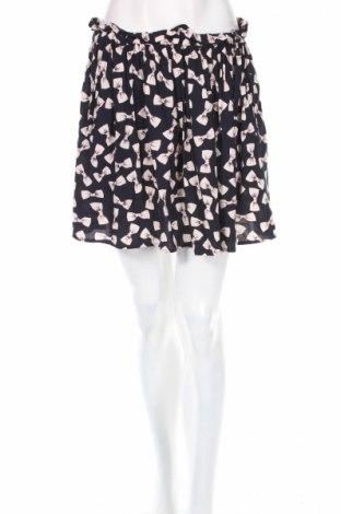 Φούστα A Wear, Μέγεθος L, Χρώμα Μπλέ, Βισκόζη, Τιμή 5,31€