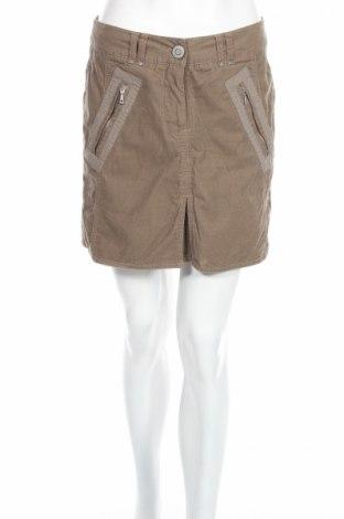 Пола Another Woman, Размер S, Цвят Кафяв, 100% памук, Цена 10,50лв.