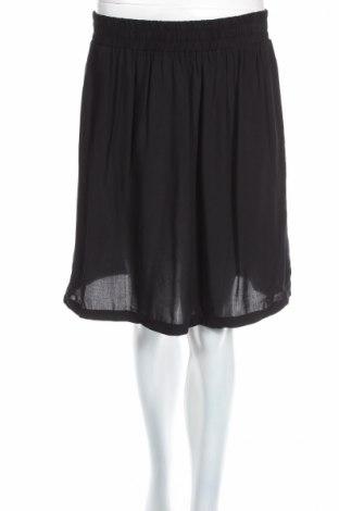 Пола Franco Callegari, Размер S, Цвят Черен, Вискоза, Цена 8,74лв.