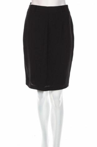 Пола Gerry Weber, Размер XS, Цвят Черен, 100% полиестер, Цена 12,88лв.