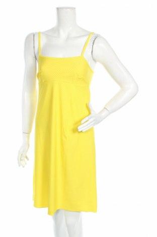 Рокля Madeleine, Размер S, Цвят Жълт, Цена 9,50лв.