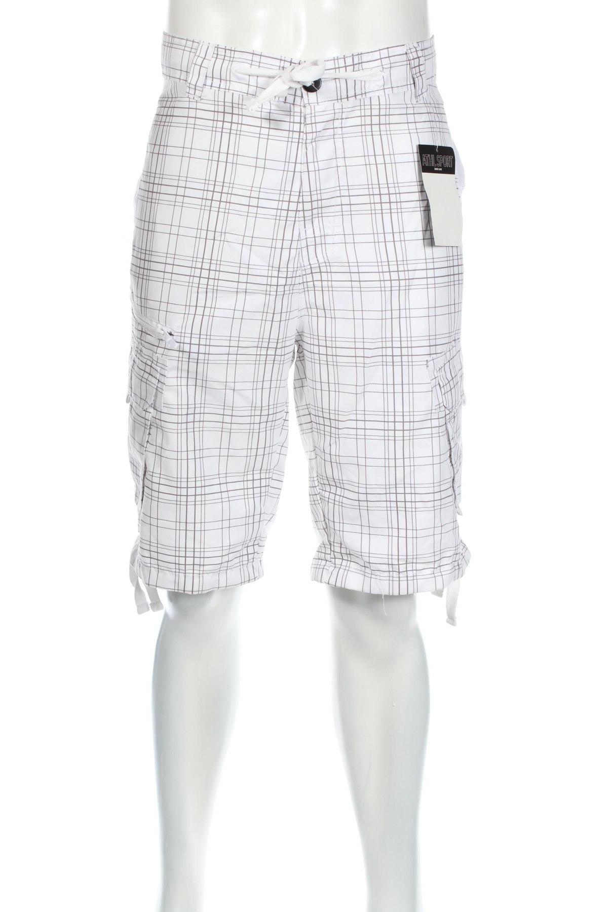 Pantaloni scurți de bărbați Athl// Sport