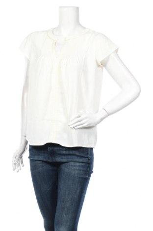 Дамска блуза Cyrillus, Размер S, Цвят Екрю, Полиестер, Цена 8,96лв.