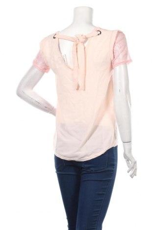 Дамска блуза In&Dit, Размер M, Цвят Розов, Полиестер, Цена 8,84лв.