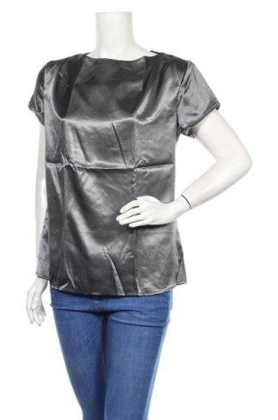 Γυναικεία μπλούζα Nife, Μέγεθος M, Χρώμα Γκρί, 95% πολυεστέρας, 5% ελαστάνη, Τιμή 5,11€