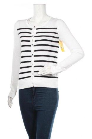 Дамска жилетка Lole, Размер S, Цвят Бял, 51% памук, 49% лиосел, Цена 24,19лв.