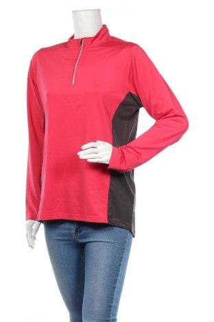 Дамска спортна блуза 4 Sports, Размер L, Цвят Розов, Цена 6,98лв.