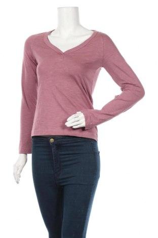 Дамска спортна блуза Crane, Размер XS, Цвят Лилав, Памук, Цена 6,30лв.