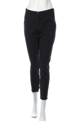 Дамски панталон Atelier GARDEUR, Размер M, Цвят Черен, 48% памук, 47% полиамид, 5% еластан, Цена 46,20лв.