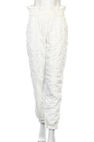 Дамски панталон за зимни спортове Ellesse, Размер M, Цвят Бял, Цена 12,86лв.