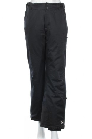 Дамски панталон за зимни спортове Killtec, Размер S, Цвят Черен, Полиестер, Цена 16,01лв.