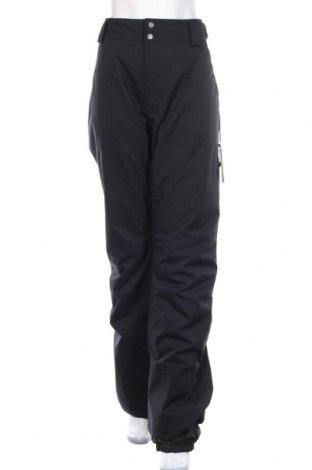 Дамски панталон за зимни спортове Sun Valley, Размер XXL, Цвят Черен, Полиестер, Цена 76,97лв.