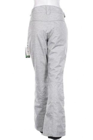 Дамски панталон за зимни спортове Sun Valley, Размер L, Цвят Сив, Полиестер, Цена 89,50лв.