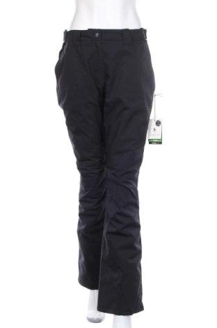 Дамски панталон за зимни спортове Sun Valley, Размер M, Цвят Черен, Полиестер, Цена 112,77лв.