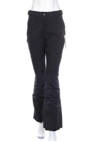 Дамски панталон за зимни спортове Sun Valley, Размер XS, Цвят Черен, Полиестер, Цена 112,77лв.