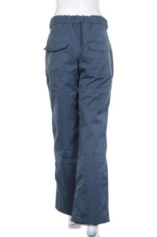 Дамски панталон за зимни спортове Trespass, Размер L, Цвят Сив, Полиестер, Цена 98,02лв.