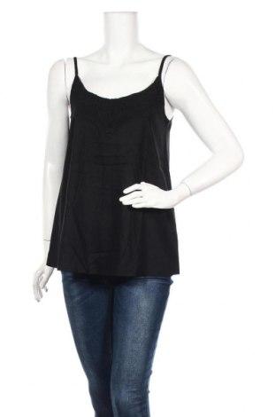 Дамски потник Aniston, Размер M, Цвят Черен, Вискоза, Цена 3,08лв.