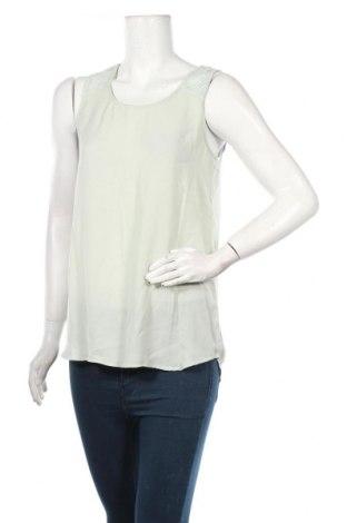 Γυναικείο αμάνικο μπλουζάκι Best Mountain, Μέγεθος M, Χρώμα Πράσινο, Πολυεστέρας, Τιμή 6,12€