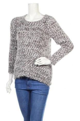 Дамски пуловер Soya Concept, Размер S, Цвят Сив, 40% акрил, 35% полиестер, 25% полиамид, Цена 24,15лв.