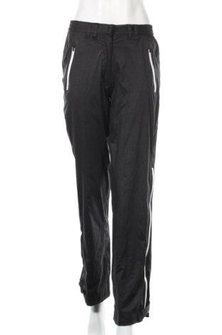 Дамски спортен панталон Backtee, Размер S, Цвят Черен, Полиестер, Цена 7,35лв.
