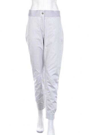 Дамски спортен панталон Mammut, Размер M, Цвят Сив, 98% памук, 2% еластан, Цена 104,25лв.