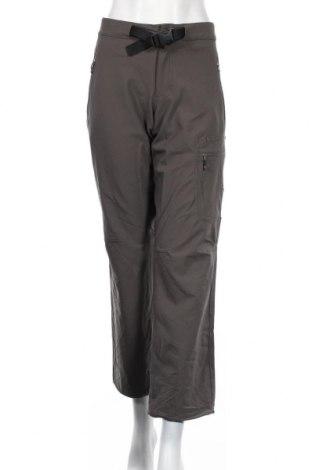 Дамски спортен панталон Mountain Equipment, Размер M, Цвят Сив, 80% полиамид, 10% полиестер, 10% еластан, Цена 15,23лв.