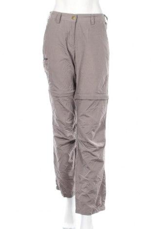 Дамски спортен панталон Sherpa, Размер M, Цвят Сив, Полиамид, Цена 5,25лв.