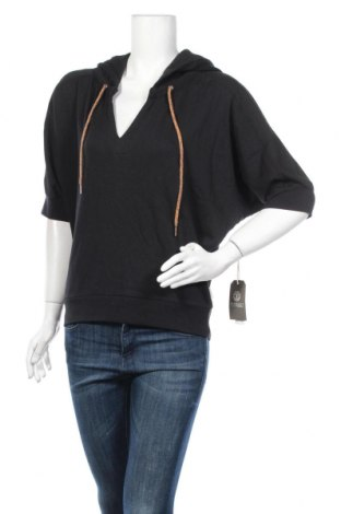 Damska bluza Element, Rozmiar M, Kolor Czarny, 60% bawełna, 40% poliester, Cena 166,88zł
