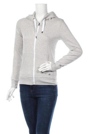 Damska bluza Only, Rozmiar XS, Kolor Szary, 77% bawełna, 19% poliester, 4% wiskoza, Cena 101,25zł