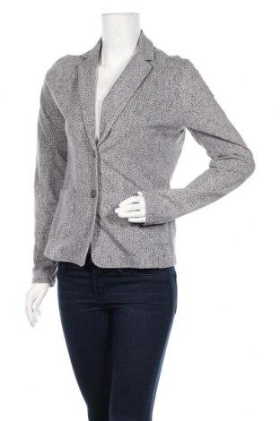 Дамско сако Marc O'polo, Размер M, Цвят Сив, 92% памук, 8% еластан, Цена 21,60лв.