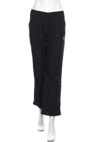 Дамско спортно долнище Erima, Размер XS, Цвят Черен, Цена 5,78лв.