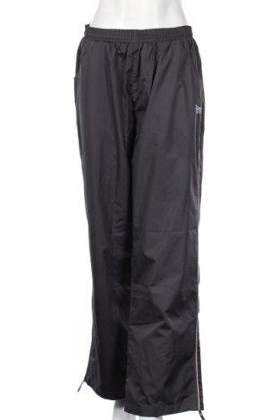Дамско спортно долнище Outfit, Размер XL, Цвят Сив, Полиестер, Цена 7,35лв.