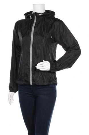 Дамско спортно яке Atmosphere, Размер S, Цвят Черен, Полиестер, Цена 7,61лв.