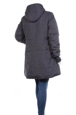 Дамско спортно яке Finside, Размер L, Цвят Сив, Полиестер, Цена 172,32лв.