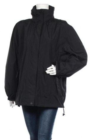 Дамско спортно яке Maul, Размер L, Цвят Черен, Полиестер, Цена 12,08лв.