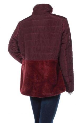 Дамско яке Body Flirt, Размер XL, Цвят Червен, Полиестер, Цена 13,44лв.