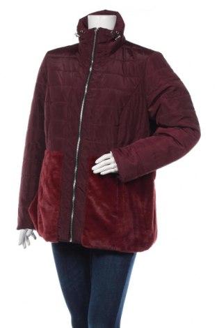 Дамско яке Body Flirt, Размер XL, Цвят Червен, Полиестер, Цена 16,80лв.