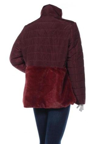 Дамско яке Body Flirt, Размер XL, Цвят Червен, Полиестер, Цена 41,44лв.
