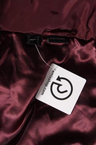 Дамско яке Body Flirt, Размер M, Цвят Червен, Полиестер, Цена 16,80лв.