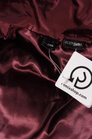 Дамско яке Body Flirt, Размер L, Цвят Червен, Полиестер, Цена 16,80лв.