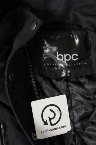 Дамско яке Bpc Bonprix Collection, Размер XL, Цвят Черен, 58% полиестер, 42% памук, Цена 84,00лв.