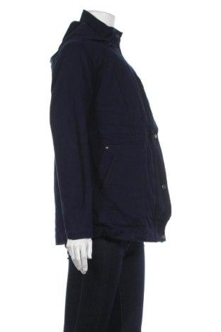 Дамско яке Bpc Bonprix Collection, Размер XL, Цвят Син, 97% памук, 3% еластан, Цена 40,32лв.