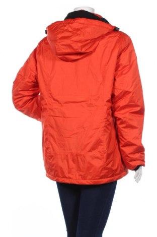 Дамско яке Bpc Bonprix Collection, Размер L, Цвят Оранжев, Полиестер, Цена 41,44лв.