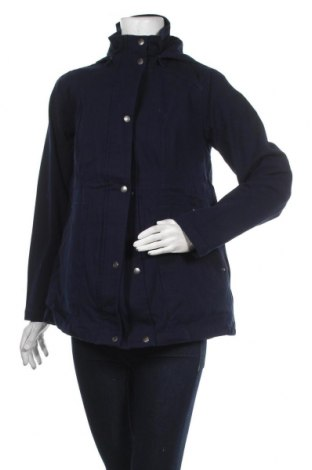 Дамско яке Bpc Bonprix Collection, Размер M, Цвят Син, 97% памук, 3% еластан, Цена 40,32лв.