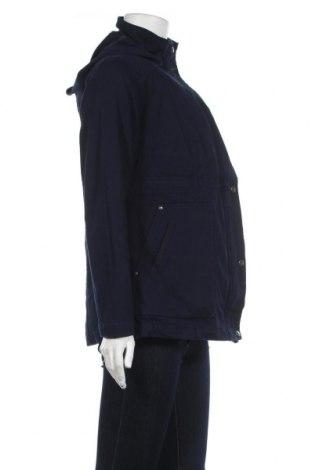 Дамско яке Bpc Bonprix Collection, Размер XS, Цвят Син, 97% памук, 3% еластан, Цена 40,32лв.