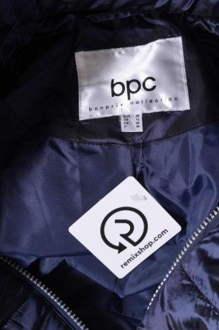 Дамско яке Bpc Bonprix Collection, Размер M, Цвят Син, Полиамид, Цена 84,00лв.
